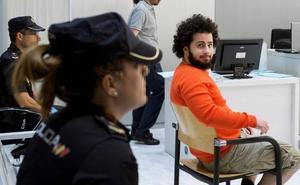 Condenado un yihadista que combatió en batallas «cruciales» en Siria