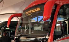 El billete sencillo de autobús de Segovia a Madrid costará 4 euros a partir del 8 de agosto