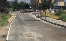 Palazuelos destinará 142.000 euros a urbanizar dos calles con tramos sin aceras