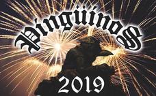 Pingüinos 2019 ya tiene fechas