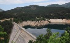 El agua embalsada en Palencia duplica a la del año pasado por estas fechas