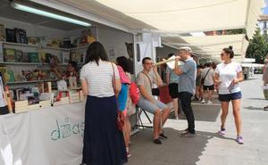 La Feria del Libro mejora ventas pese a reducir a la mitad su duración