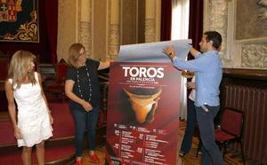 Morante, El Juli y Roca Rey abrirán la feria taurina de Palencia el 30 de agosto