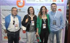 Asistentes al V Encuentro de Gastronomía de Valladolid
