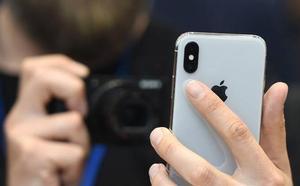 iPhone, teléfono de ricos