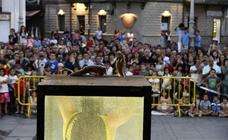 I Festival de Magia de El Espinar
