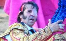 Padilla reaparecerá en San Fermín seis días después de ser corneado en la cabeza
