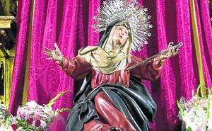 Dos tallas de Gregorio Fernández serán coronadas en su cuarto centenario
