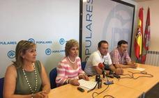 La alcaldesa de Peguerinos (PP), Asunción Martín, denuncia públicamente a los concejales PSOE y pide a su partido «que tome medidas»