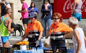 Protección Civil de Ávila vuelve a la actividad tras una semana de parón