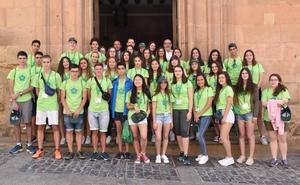 Soria acoge el IX Campus de Profundización Científica para alumnos de ESO