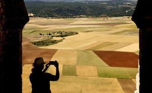 Las consultas turísticas en la provincia se han incrementado en junio un 5,86 por ciento