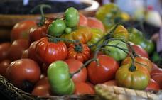 El tomate, el protector rojo