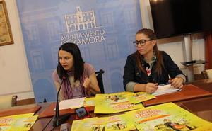 El Festival Vete al Fresco vuelve a animar las terrazas de verano en Zamora