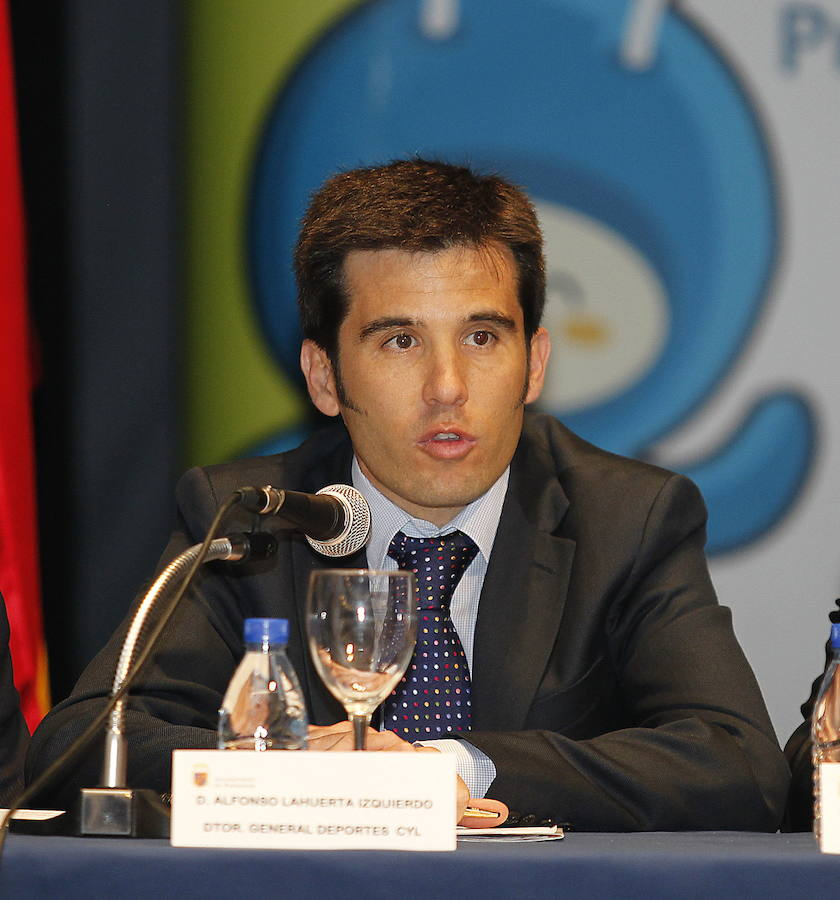 Una nueva norma para actualizar el deporte de Castilla y León