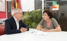 Ayuntamiento y Fundación Cauce firman un acuerdo para incentivar la participación del voluntariado