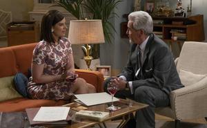Marta se reúne con Marchessi para mejorar su relación