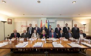 Valladolid rompe la unanimidad y rechaza el nuevo consejo de Cámaras de Comercio