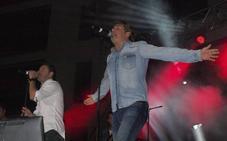 Andy y Lucas, Carlos Jean y la Orquesta Panorama darán sonido y ritmo a las fiestas
