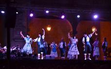 El Consorcio sumará seis noches de folklore en su II Festival de Ciudad Rodrigo