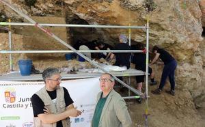 Segovia trata de completar el gran puzle de los neandertales