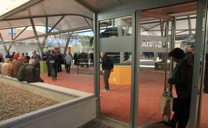 La línea de autobús entre Segovia y Madrid tendrá 65 servicios más por semana
