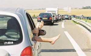 Qué consume más, el aire acondicionado o las ventanillas bajadas del coche