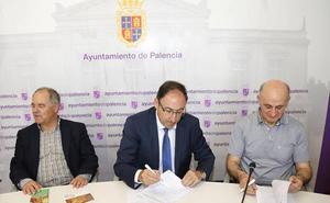 El Ayuntamiento firma convenios para ver el Museo Diocesano y la catedral en las Rutas de la Luz