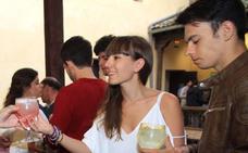 El Esteban Vicente acogerá una degustación de cócteles de película en homenaje a los camareros