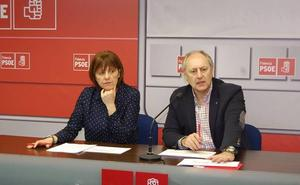 PSOE exige la reforma urgente de las carreteras de San Cebrián de Campos