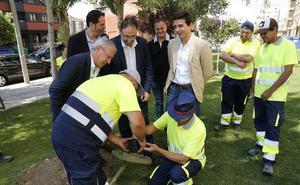 El Ayuntamiento prevé contratar a 130 operarios a través de los planes de empleo