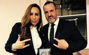 Mónica Naranjo y Óscar Tarruella ponen fin a su matrimonio