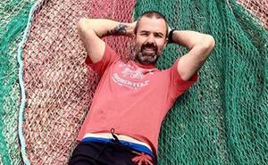 Pau Donés emociona con la foto de su lucha contra el cáncer