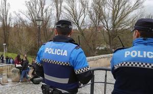 En 20 días entra en vigor la ley que convierte a vigilantes municipiales en policías