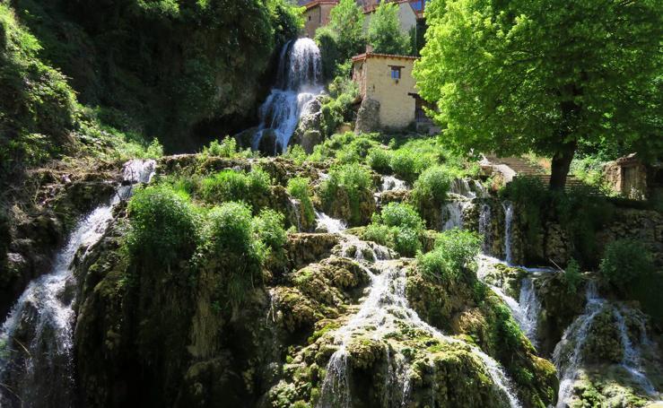 Paraísos naturales de Castilla y León (IV): la provincia de Burgos