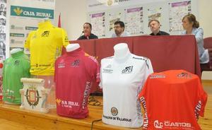 El futuro del ciclismo tomará Valladolid con la Vuelta Júnior