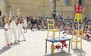 La Junta de Castilla y León reparte 320.000 euros entre 28 compañías teatrales