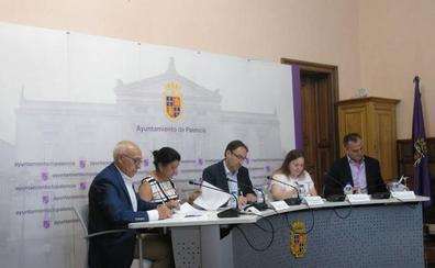 El Ayuntamiento firma convenios con tres entidades sociales