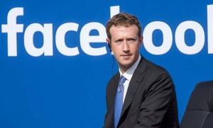 Reino Unido impone la máxima multa a Facebook por Cambridge Analytica