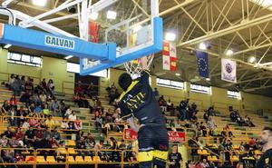 La Antigua - CB Tormes es oficialmente equipo de LEB Plata