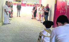 Seleccionados en Íscar una decena de peñistas para un anuncio taurino