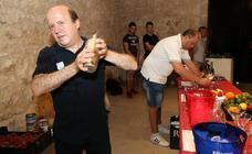 Cócteles de película y Concurso de gin-tonics organizados por la Asociación de Camareros de Segovia