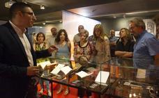 La exposición 'León Felipe ¿quién soy yo?' tendrá visitas guiadas a partir de mañana