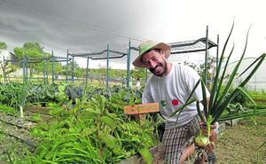 «El contacto entre el medio rural y la sociedad se está perdiendo a pasos agigantados»