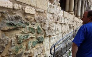 El vandalismo se ceba ahora con la iglesia de San Millán