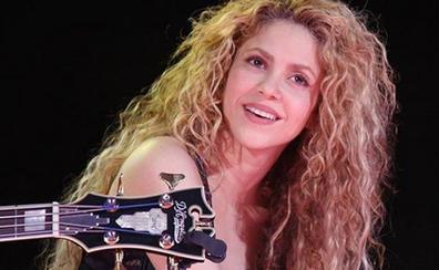 Shakira y Gerard Piqué celebran el éxito de la gira de la colombiana