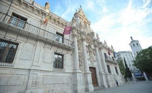 El Ayuntamiento y la UVa quieren incentivar la permanencia de los alumnos en la ciudad
