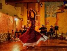 'Teresa', obra principal del III Festival Tres Culturas de Castronuño