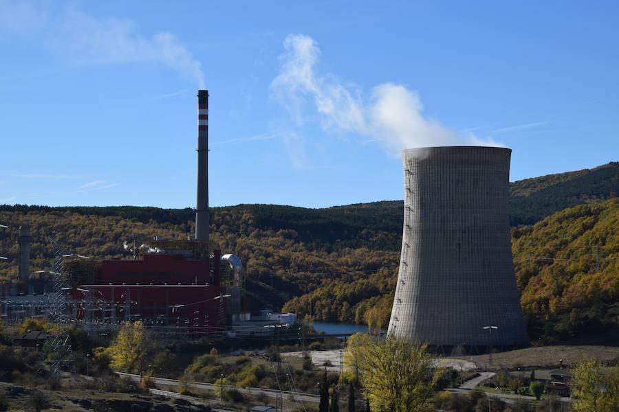 La subasta de energías renovables revertirá en la Montaña Palentina según la delegada del Gobierno