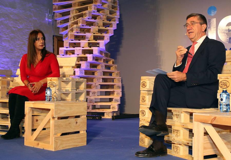 El Hay Festival llegará a Segovia con apariciones estelares como Ken Follet o Enrique Rojas Marcos